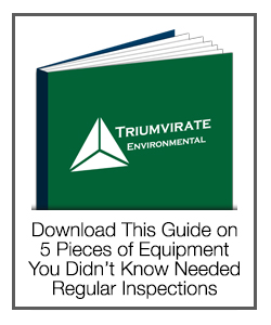 Download This Guide on 5 Pieces of Equipment You Didn't Know Needed Regular Inspections