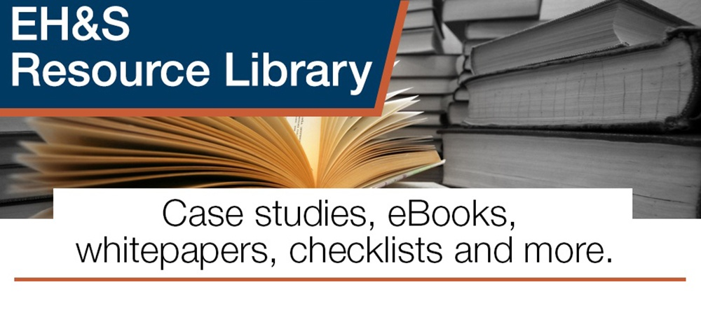 EHS Resource Library